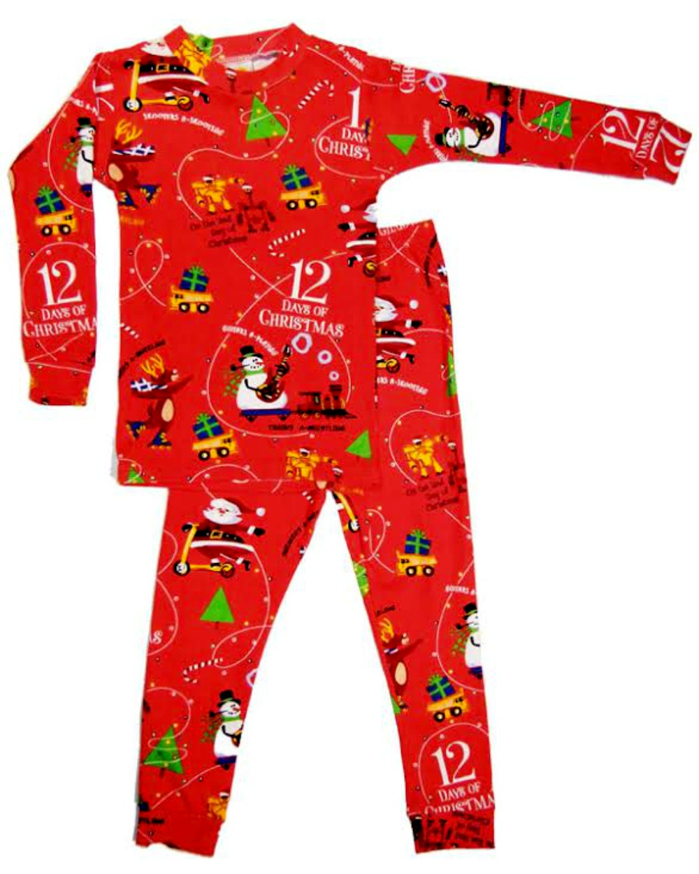 Holiday Pajamas. Make the season merry and bright with Christmas Pajamas from Kohl's! Featuring all the designs and styles that will put you in a festive mood, our selection of Holiday Pajamas .