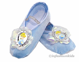 Cinderella Ballet Slippers  - sold out