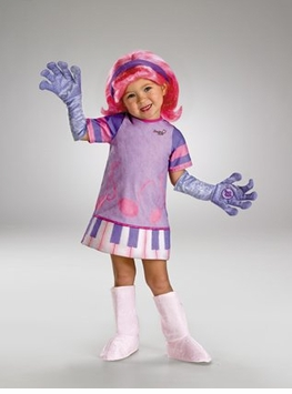 Deedee Doodlebops Costume - Doodlebops Costumes - SOLD OUT