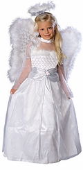 Deluxe Beautiful Angel Costume - SE