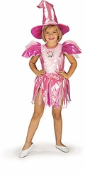 Deluxe Dorie Costume - Pink - Magical Doremi