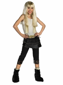 Deluxe Hannah Montana Costume
