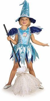 Deluxe Mirabelle Costume - Blue - Magical Doremi