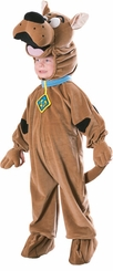 Deluxe Scooby Doo Costume - out of stock