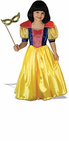 DELUXE Snow White Costume