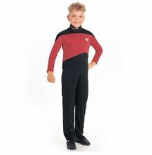 Deluxe Star Trek Costume - sold out
