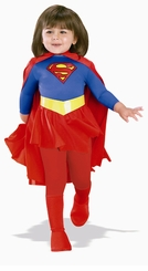 DELUXE Supergirl Costume - Girls Superhero Costumes - sold out