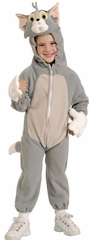 DELUXE TOM Costume -  GREY  - sold out