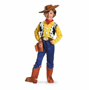 Deluxe TOY STORY Costumes - sold out