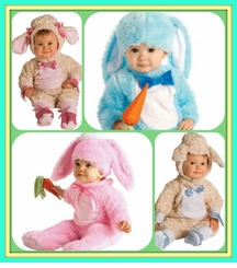 EASTER Costumes , Bunnies , Rabbit Ears