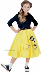 Fifties Costumes - Jitterbug Girl Costume