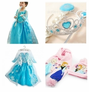 FROZEN Inspired Costumes and Accessories