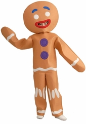 Gingerbread Man Costume - sold out