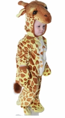 Giraffe Halloween Costume - sold out