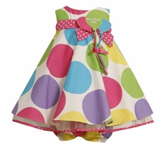 Girls 1st Birthday Dress SOLD OUT