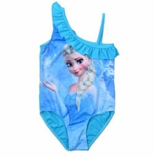 Girls Bathing Suits -Princess Swimsuit SALE