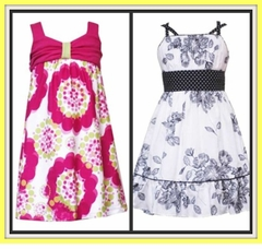 GIRLS CASUAL DRESSES -  SUNDRESSES