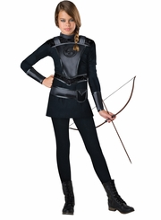 Girls Costume : Warrior Huntress - sold out