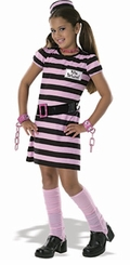 Girls Costumes - Misbehaved -  Miss Behaved IN STOCK!