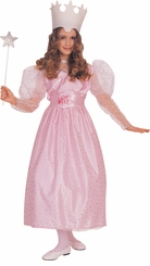 Girls Glinda the Good Witch Costume - Wizard of Oz - out of stock