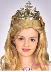 Girls Princess Tiara - sold out