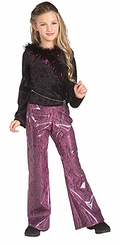 Girls Rock Star Diva Costume - FINAL SALE