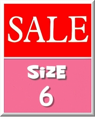 GIRLS SIZE 6 - BARGAINS