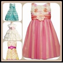 Girls Summer or Easter Dresses  7- 16