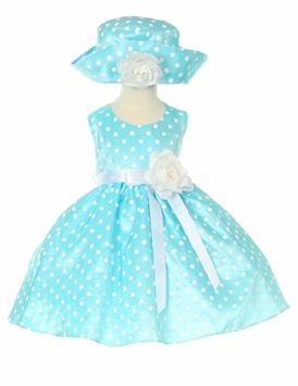 Baby Easter Dress : Cinderella Couture