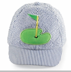 Baby Boys Golf Hat