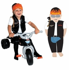 biker dude costume - photo #29