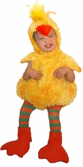 Infant Duck Costume - Ducky Costume - Out of Stock