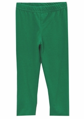 Infant Girl's Green Legging - Baby Girl's Leggings - Out of Stock