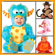 Infant Costumes 12-24 months