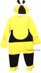 Infant Halloween Costumes - Bumble Bee Costume - 18 month FINAL SALE