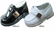 Infant / Toddler Boys Dress Shoes