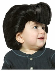 Infant / Toddler Elvis Wig - Lil' King - out of stock