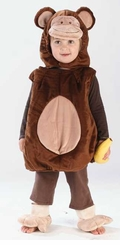 Infant / Toddler Monkey Costume - sold out