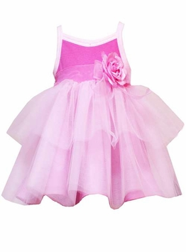Infant / Toddler PINK TUTU Dress -  24 month SALE!