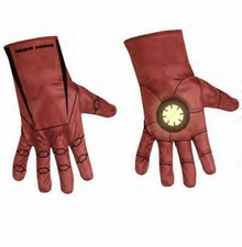 Iron Man Gloves sold out