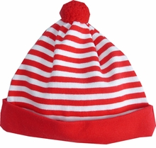Le Top - Elf Cap - Striped Elf Hat - SOLD OUT