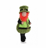 Lil Leprechaun Costume - St. Patrick's Day Costume
