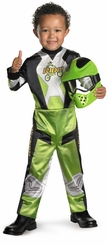 Lil Motocross Rider Costume Size out of stock