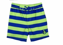 Little Me Baby Boys Crocodile Swim Trunks- sold out