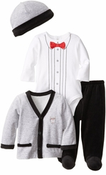 Little Me Baby Boys Formal Holiday Prince Set - SOLD OUT