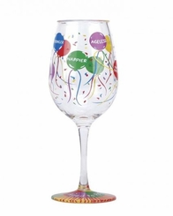 Lolita Acrylic Wine Drinkware Set - Aged to Perfection - sold out