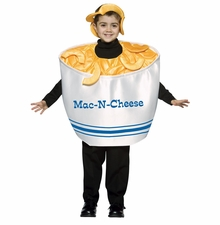 Mac and Cheese Costume for Kids -  sold out
