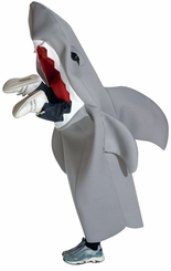 Man Eating Shark Costume - Unique Childrens Costumes