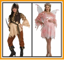 Maternity Costumes - Mommy To Be Costumes