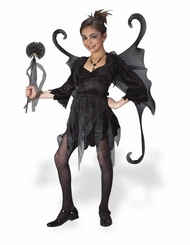 Midnight Fairy Costume - Out of Stock